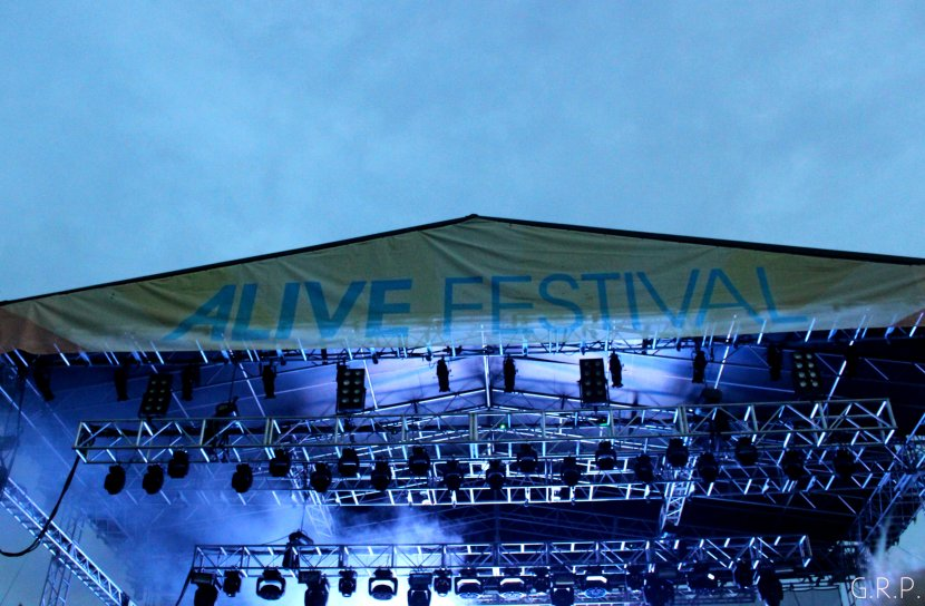 For King and Country at the AliveFestival