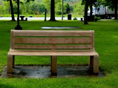This is a wet bench. Amazing, right?