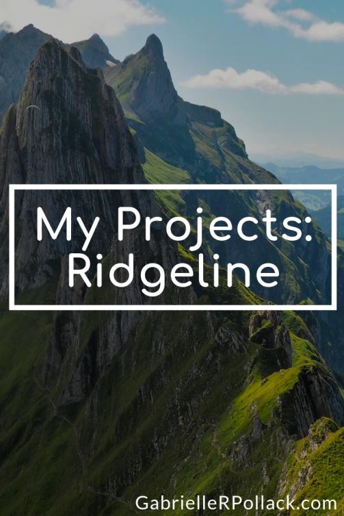 My Projects_ Ridgeline